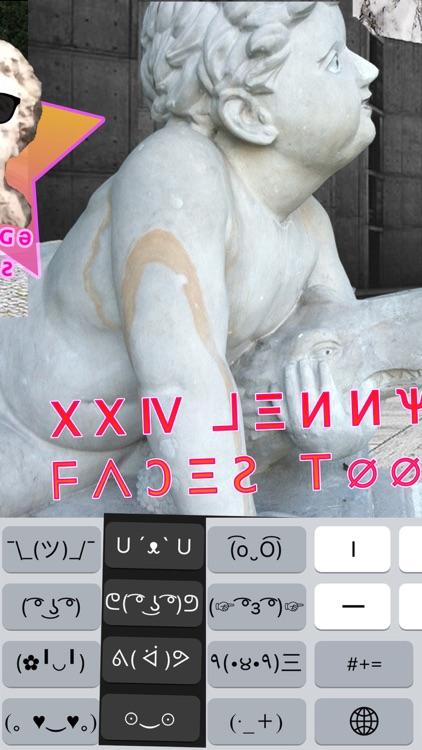 fijiboard LITE glitch keyboard