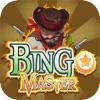 Bingo Master-Live Bingo Games
