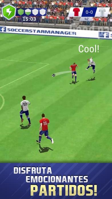 Soccer Star 2020 Fútbol HeroCaptura de pantalla de4