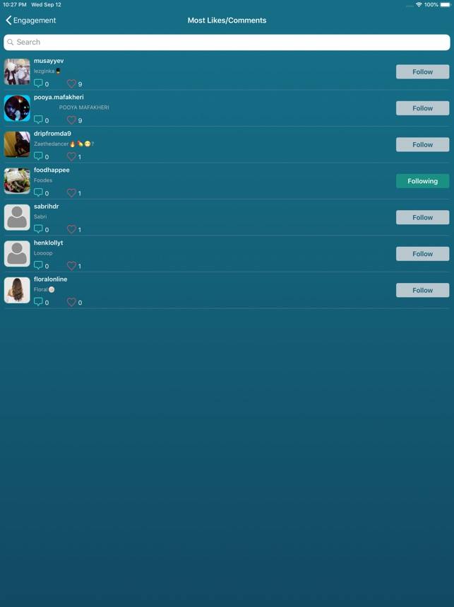 Followers Pro + for Instagram on the App Store