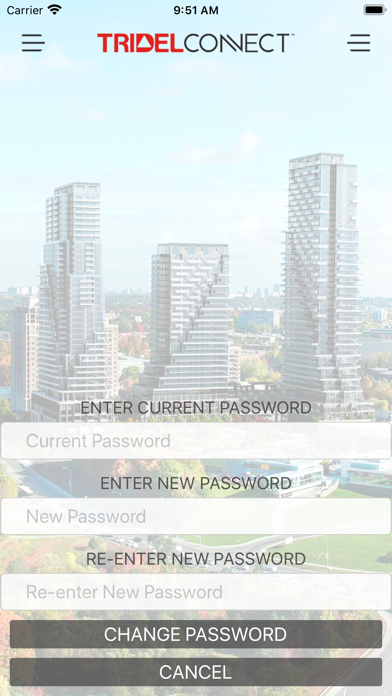 Tridel Connect screenshot 10