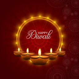 Diwali Greeting Cards & Wishes
