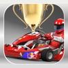 ゴーカート レーシングカップ 3D - カーレースゲーム - iPadアプリ