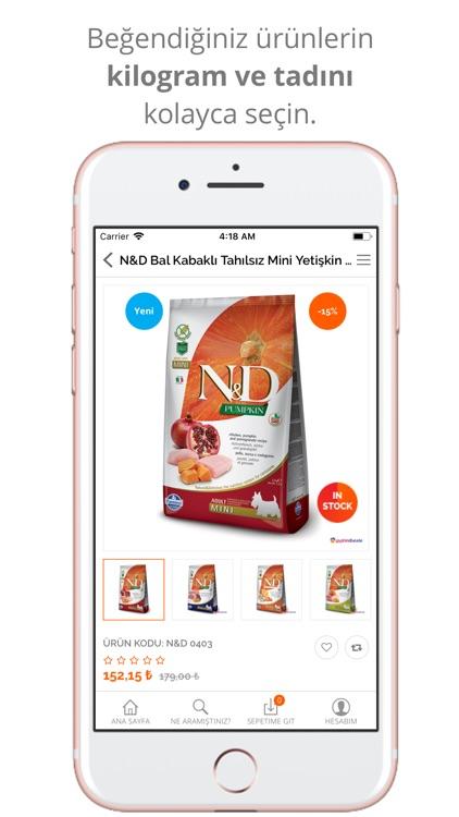 Patini Besle | Mama & Aksesuar screenshot-3