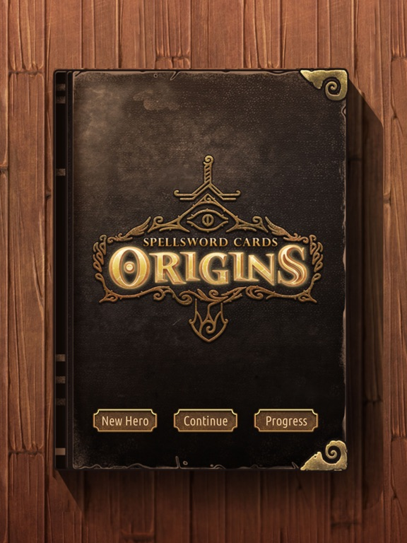 Spellsword Cards: Origins screenshot 14