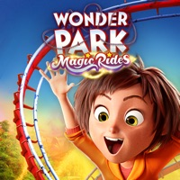 Codes for Wonder Park Magic Rides Game Hack