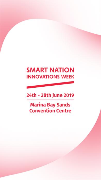 点击获取Smart Nation Innovations Week