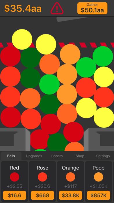 Ball Smasher ™ - Revenue & Download estimates - Apple App Store - US