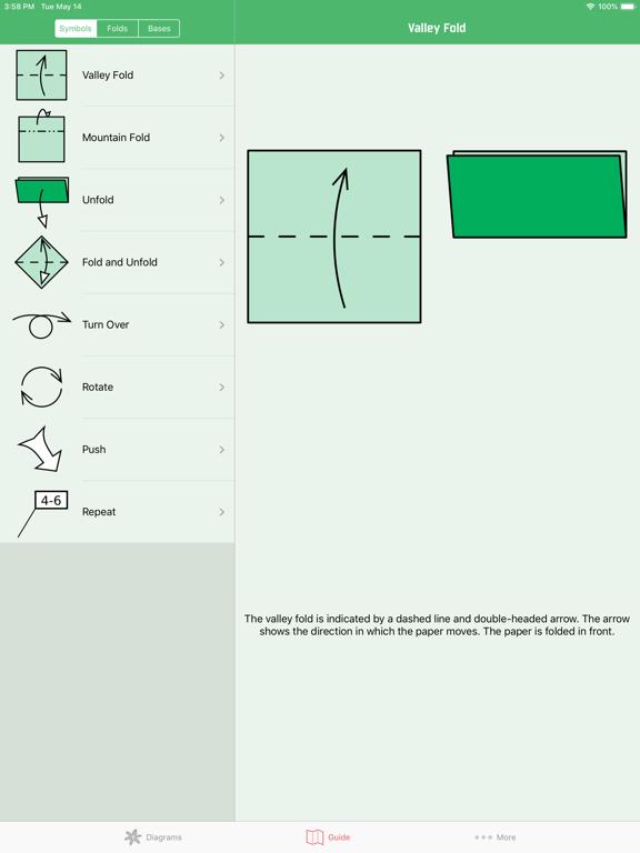 Screenshot #6 pour Fleurs Origami