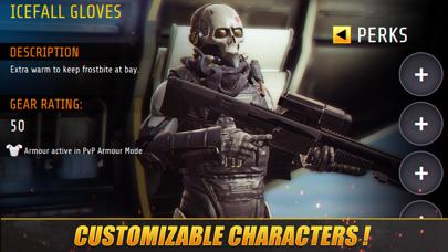 Screenshot from Kill Shot Bravo: Sniper Game