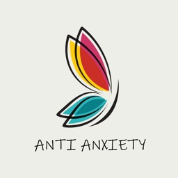 Antistress Anxiety Relief App