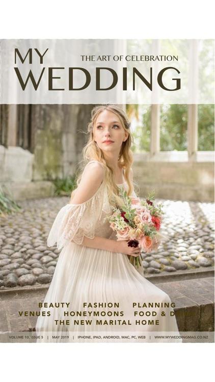My Wedding Magazine
