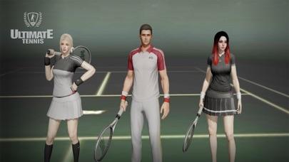 Ultimate Tennis - アルティメットテニスのおすすめ画像1