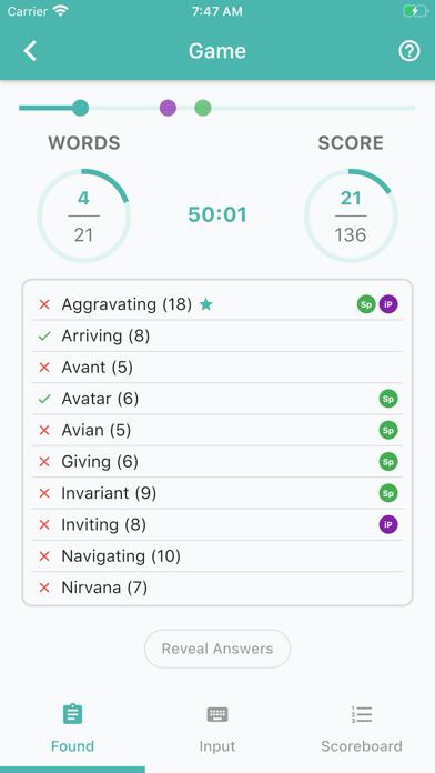 Pangrams free Resources hack