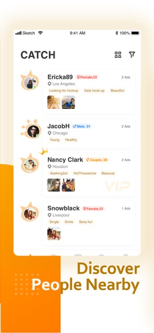 hookup apps chicago