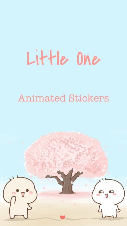 Little One Couple Animated