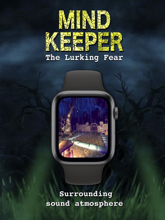 Mindkeeper : The Lurking Fear screenshot 8