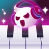 Unity Music Tiles - iPhoneアプリ