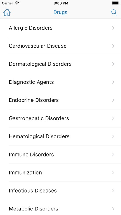 Clinical Advisor screenshot-3