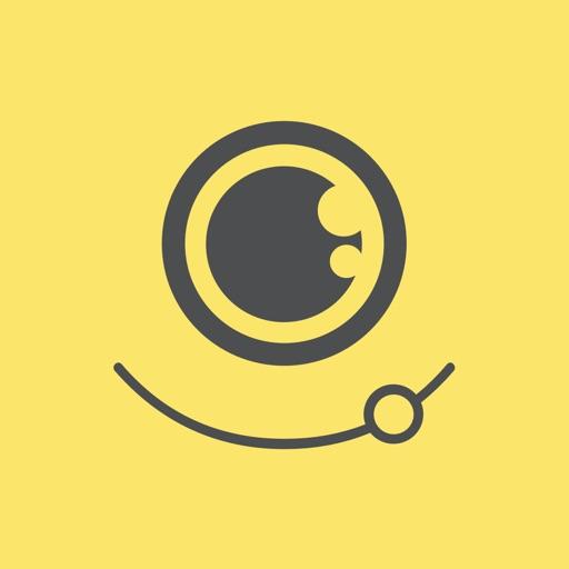 PicTapGo - Photo Editor icon