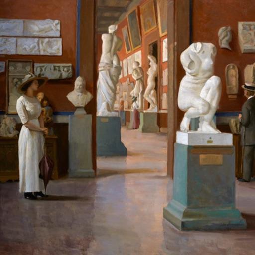 Grenoble et ses artistes XIXe