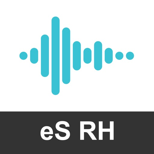 eScription RH Transcription