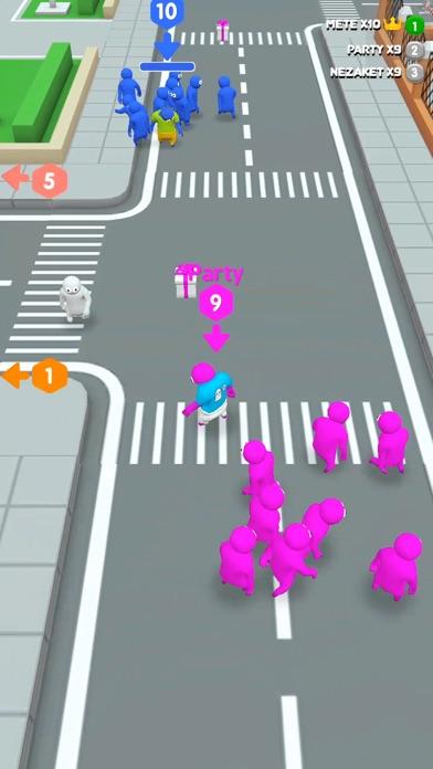 Gangs.io screenshot 1