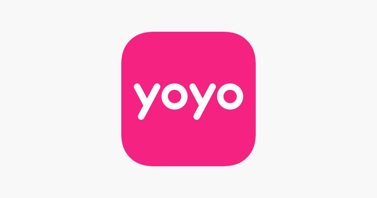 Yoyo Wallet on the App Store