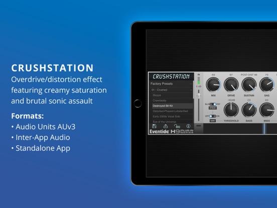 CrushStationのおすすめ画像1