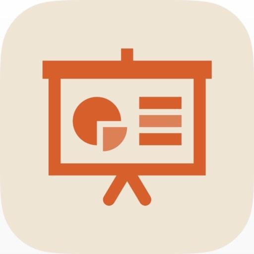 PDF Slides - Presenter Tool