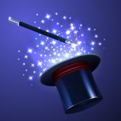 Easy Magic Tricks Secrets App icon