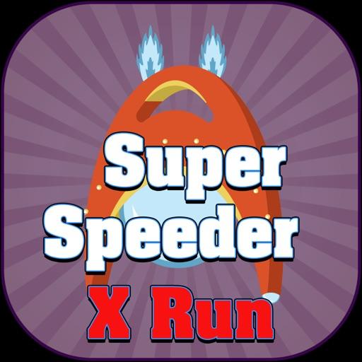 Super Speeder X Run