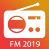 FM收音机 · 无线调频广播电台