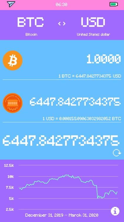 Pixel Currency - Converter screenshot-3