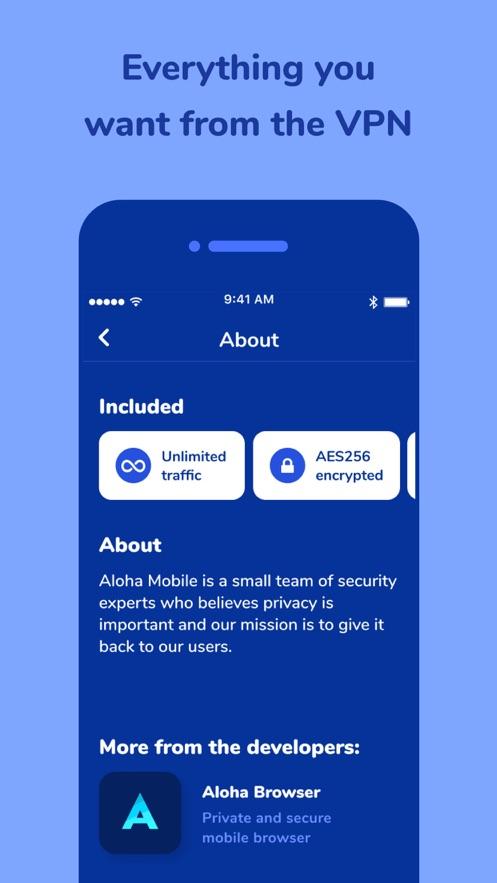Aloha *** - Turbo master proxy】版本记录- iOS App版本更新记录|版本号