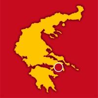 Athens Offline Map