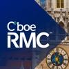 Cboe RMC Europe 2019