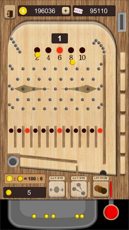 Skill Pinball