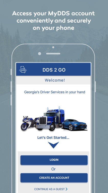 DDS 2 GO