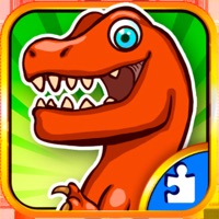 Codes for Dino puzzle for kids Hack