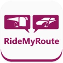 RideMyRoute
