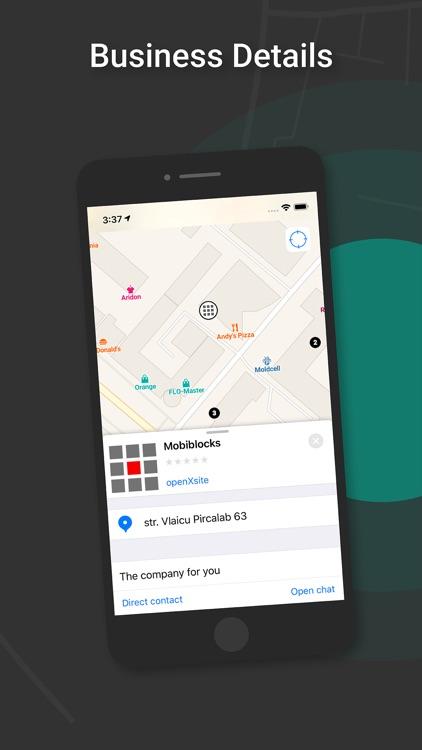XMap screenshot-2