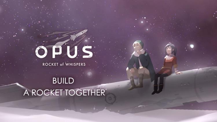 OPUS: Rocket of Whispers screenshot-0