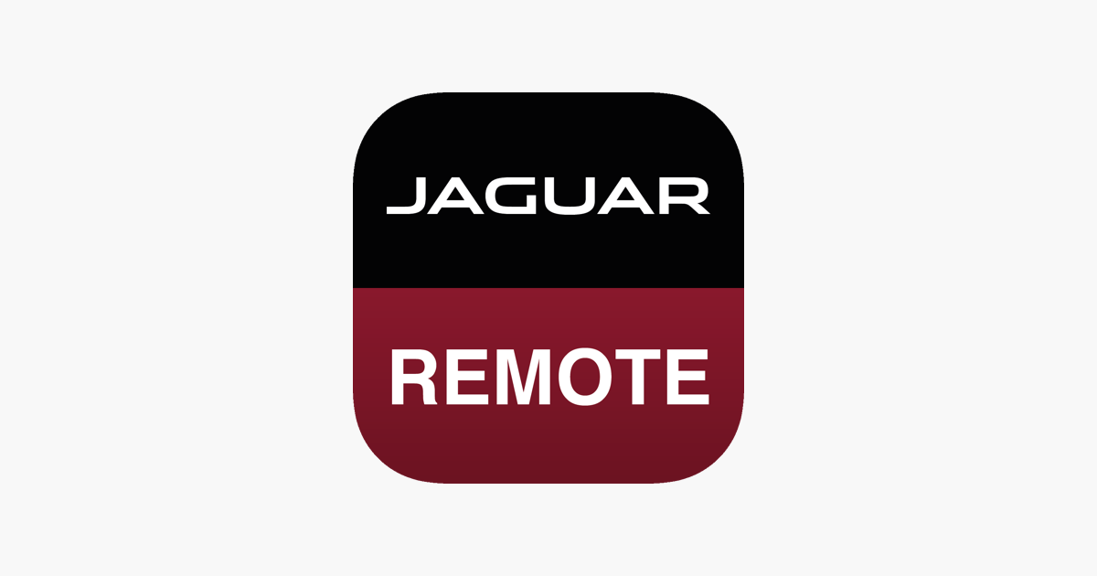 Jaguar InControl Remote on the App Store