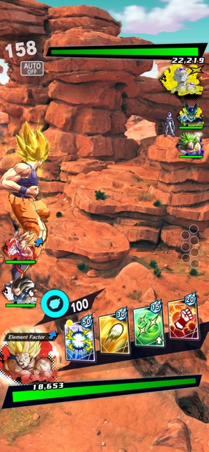 How to hack DRAGON BALL LEGENDS for ios free