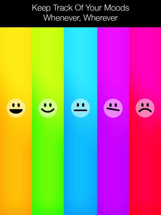Magic Mood HD - Mood Diary