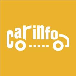 Car Registration Info