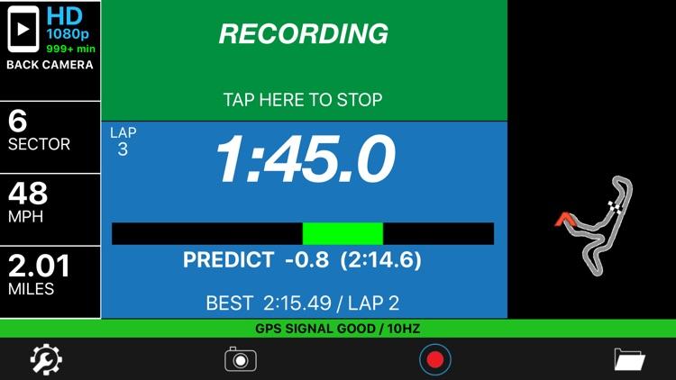 TrackAddict screenshot-4