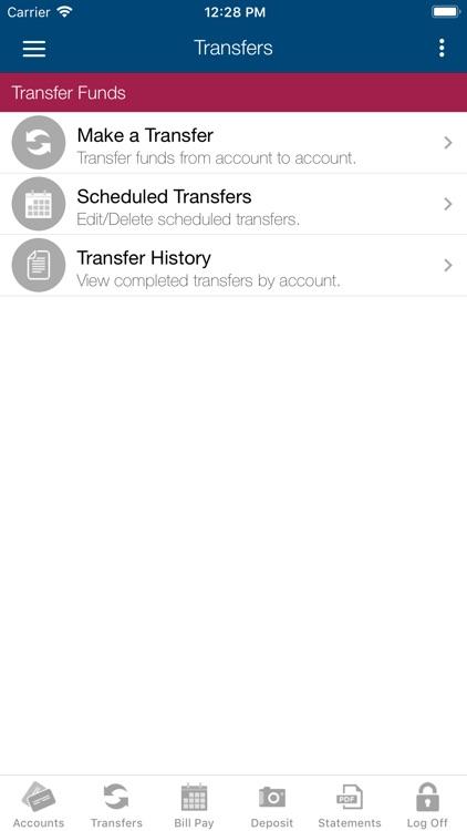 United Bank of Iowa screenshot-3