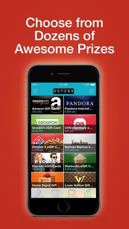 CheckPoints #1 Rewards App screenshot-3